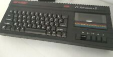 Sinclair 128k ZX Spectrum +2 Rare Personal Computer PC Not working for parts