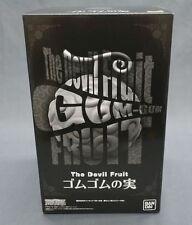 One Piece The Devil Fruit Gomu Gomu no Mi Bandai Premium NEW  ***