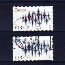 IRLANDE - EIRE Yvert n° 278/279 oblitéré