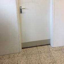 Kick Shield Door guest room doors front door Cellar Door Self-Adhesive 250X955