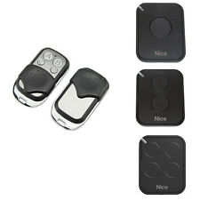 Automatic Gate Remote Control Opener Compatible With NICE FLO1RE FLO2RE FLO4RE