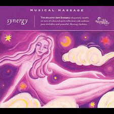Synergy, Atlantic Arts Ensemble, New