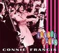 Connie Francis - Connie Rocks, CD 33 Tr.Bear Family neu
