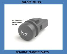 Piaggio X9 125 X9 180 X9 200 X9 250 X9 500 Genuine Horn Switch 58058R