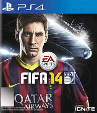 Sony PlayStation 4 Football Video Games