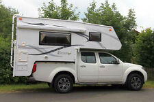 Northstar Demountable Campers