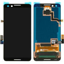 Compatible with Google Pixel 3 3rd Gen LCD Touch digitizer No frame assembly
