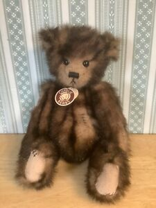 Charlie Bears One Of First 12 Maximillian 2006/7