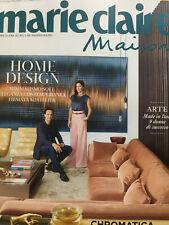 Marie Claire Maison 2020 10.Marijana Radovic & Marco Bonelli,Laura Hammett