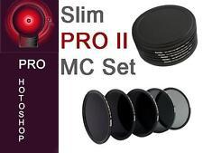 Slim PRO II MC Digital Set  77 mm - ND 4x, 8x, 64x, 400x, 1000x