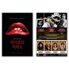 The Rocky Horror Picture Show Movie Poster Tim Curry Susan Sarandon Jim Sharman