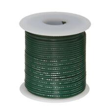 """18 AWG Gauge GPT Primary Stranded Hook Up Wire 25 ft 0.0403"""" 60 Volt - 10 Colors"""