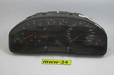 original Audi A4 B5 Kombiinstrument NEU Tacho 8D0919861J 8D0919861JX - 260km/h