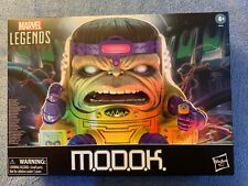 MIP 2021 HASBRO MARVEL LEGENDS SERIES DELUXE  M.O.D.O.K.