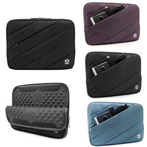 """Nylon Soft Shock Proof Sleeve Laptop Case Cover For 12"""" Microsoft Surface Pro 6"""