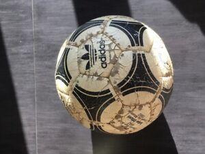 Adidas Tango 1982 football match ball