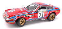 Ferrari 365 GTB4 Competizione le mans 1974 n°71 08164A 1/18 Kyosho