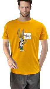 SUICIDE Squad 2 Colonel RICK FLAG super Rabbit T-shirt tee M L XL XXL