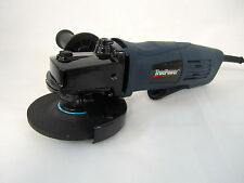 """True Power 4 1/2"""" Angle Grinder 6.4 Amps Grinding/Cutting Metal"""