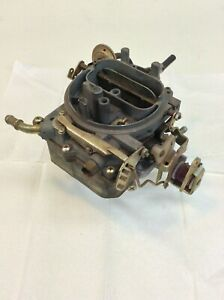 NOS HOLLEY 2245 CARBURETOR R8699 1975-1977 CHRYSLER DODGE PLYMOUTH 360-400