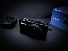 Canon PowerShot S95 fully working - BOXED