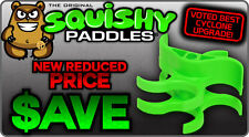 TECHT Original Squishy Paddles for any Tippmann A5, 98, X7 or Phenom