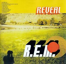 R.E.M. : REVEAL / CD - TOP-ZUSTAND