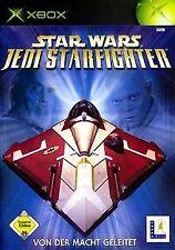 Star Wars - Jedi Starfighter von Electronic Arts GmbH | Game | Zustand gut