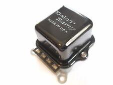 66 Delco Remy Voltage Regulator 1962 - 1973 Original 1119515 12V Date N 6 F OEM