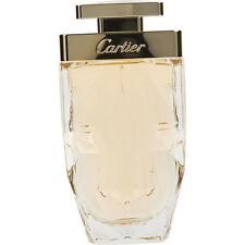 Cartier La Panthere Legere by Cartier Eau de Parfum Spray 3.3 oz Tester