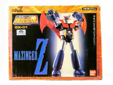 Bandai Mazinger Z Soul of Chogokin Action Figure