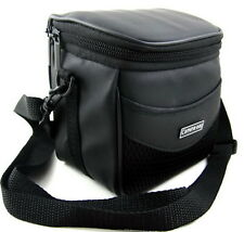 Camera case bag for Fujifilm FinePix S9600 S8600 S4850 S2600 S9900 S9800 S3300 A