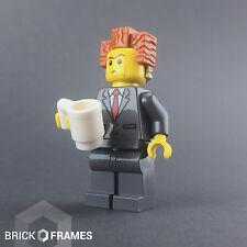 Lego President Business Minifigure - BRAND NEW - The LEGO Movie - 70818
