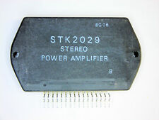 "STK2029  ""Original"" SANYO  16P SIP IC  1  pc"