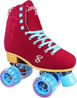 Candi Girl Carlin Roller Skates