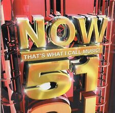 Now That's What I Call Music 51 - Various Artists (CD 2002) Original CD