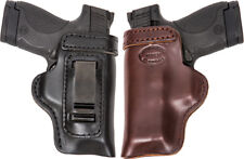 HD Concealed RH LH OWB IWB Leather Gun Holster For Sig Sauer 239