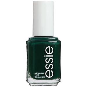 essie nail polish off tropic green nail polish 0.46 fl oz