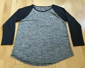 Under Armour Women's Athletic Long Sleeve Shirt Size M
