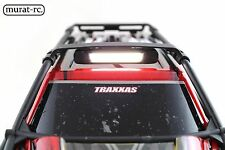 LED Roof Light Bar For Traxxas SUMMIT 1/10 waterproof by murat-rc