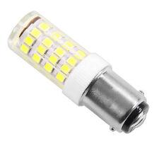 LED Glühbirne für Nähmaschine Pfaff,Singer,Privileg,Bernina uvm. (Steckfassung)