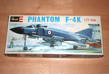 1:72 Revell H-129 Phantom II F-4K Royal Navy OVP 1978