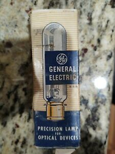 PROJECTOR FILM BULB LAMP GE GENERAL ELECTRIC PROJECTION CEW PH/150T8/70 NEW