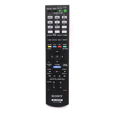 New Replace RM-AAU120 For Sony Audio Video Receiver AV Remote Control HTSS380