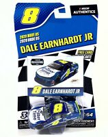 Dale Earnhardt Jr #8 NASCAR Authentics Filter Time 2020 Wave 5 1/64 Die-Cast