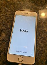 Apple iPhone 6 - 16GB - White/Gold (ATT)
