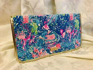 Lilly Pulitzer True Organizer Accessories Bag
