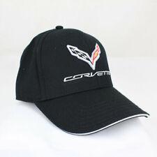 Chevrolet Chevy Corvette C7 Logo Muscle Car Basecap Mütze Trucker Baseball Cap