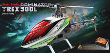Brand NEW ALIGN T-REX 500L Dominator Super Combo (RH50E10XW)