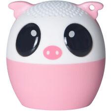Mini Cute Animals Style Portable Wireless Bluetooth Speaker